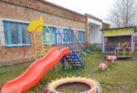 Мусинский детский сад