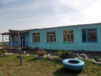 Форпост-Каргатская школа