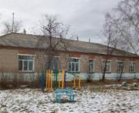 Вьюнский детский сад
