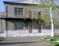 Колыванский детский сад № 4