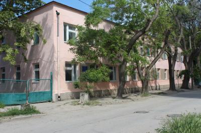 """Детский сад № 30 """"Веснянка"""""""