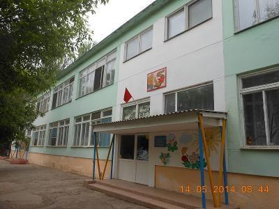 """Детский сад № 47 """"Барвинок"""""""