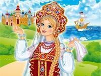 """Ясли-сад № 10 """"Аленушка"""""""