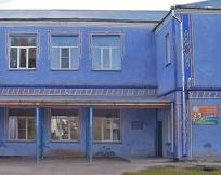 """Решетовский детский сад """"Ручеек"""""""