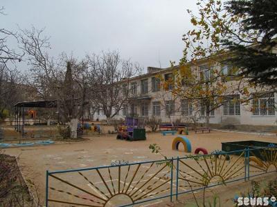 Детский сад № 112