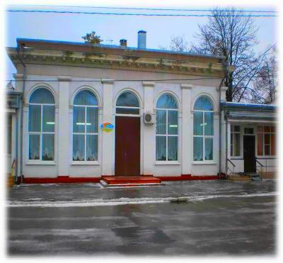 Детский сад № 154