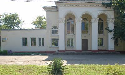 Детский сад № 158