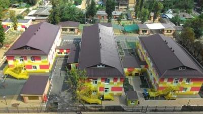 Детский сад № 113