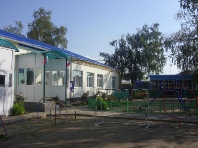 Детский сад № 226