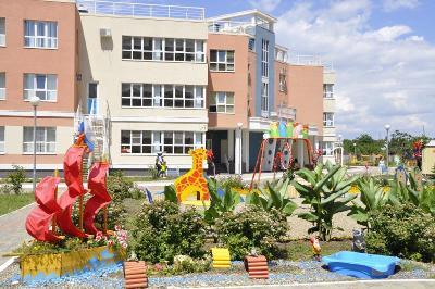 Детский сад № 100