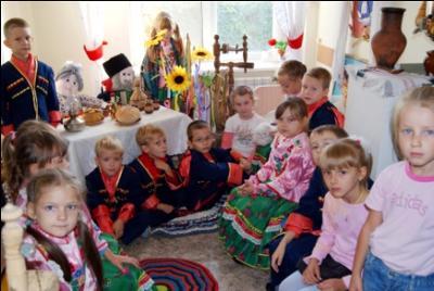 Детский сад № 110