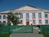 Дошкольное отделение Горбуновской школы