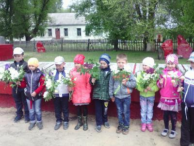 """Детский сад № 37 """"Колосок"""""""