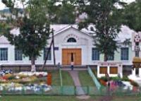 Дошкольное отделение Лукошинской школы