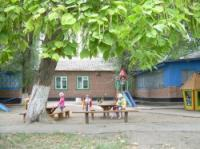 "Детский сад № 8 ""Зернышко"""