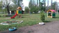 """Детский сад № 21 """"Колосок"""""""