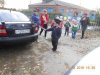Детский сад Марьяновский