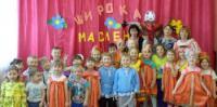 Детский сад Алексеево-Лозовский