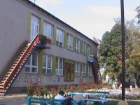 Детский сад Сохрановский