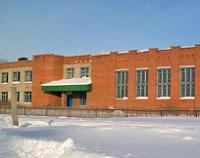 Дошкольное отделение Ереминской школы