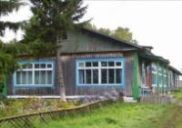 Дошкольное отделение Кулябинской школы