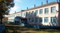 Дошкольное отделение Черновской школы