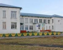 Дошкольное отделение Березовской школы