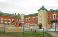 Дошкольное отделение Больше-Изыракской школы