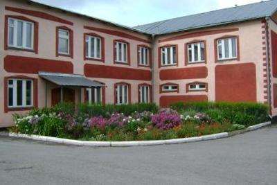 Дошкольное отделение Дубровской школы