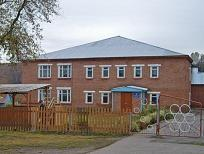 Дошкольное отделение Егорьевской школы
