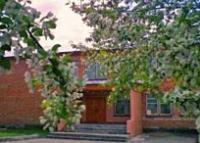 Дошкольное отделение Мало-Томской школы