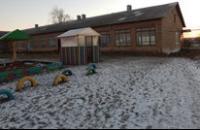 """Детский сад """"Балкыш"""""""