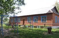 Савгачевский детский сад