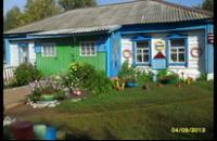 Староильдеряковский детский сад