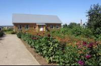 Татарско-Суксинский детский сад