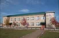Новоалимовский детский сад