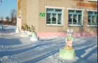 Сафаровский детский сад