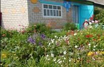 Тюковский детский сад