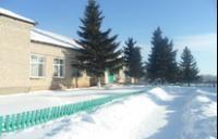Чуракаевский детский сад