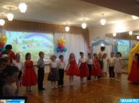 """Детский сад № 16 """"Росинка"""""""