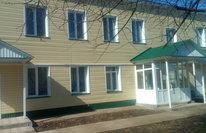 Билярский детский сад № 17