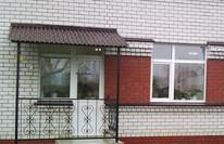 Новоспасский детский сад № 32