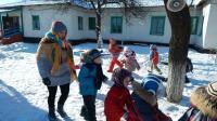 """Детский сад № 25 """"Колобок"""""""