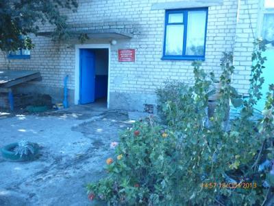 Шарашенский детский сад