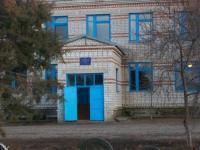 Большебабинская школа