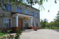 Усть-Бузулукская школа