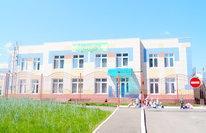 """Центр развития ребенка - детский сад № 7 """"Золотой ключик"""""""
