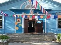 Дошкольное отделение Чингисской школы