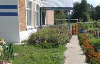 Среднебалтаевский детский сад