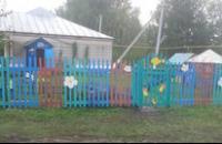 Чуру-Барышевский детский сад